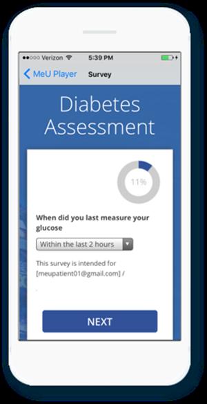 Me+U Mobile Surveys